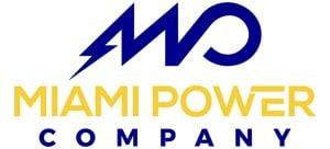 Miami Power Company - Website Logo Standard