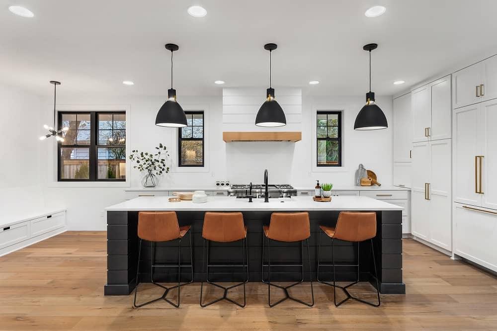 Residential Recessed Lighting Installation Service